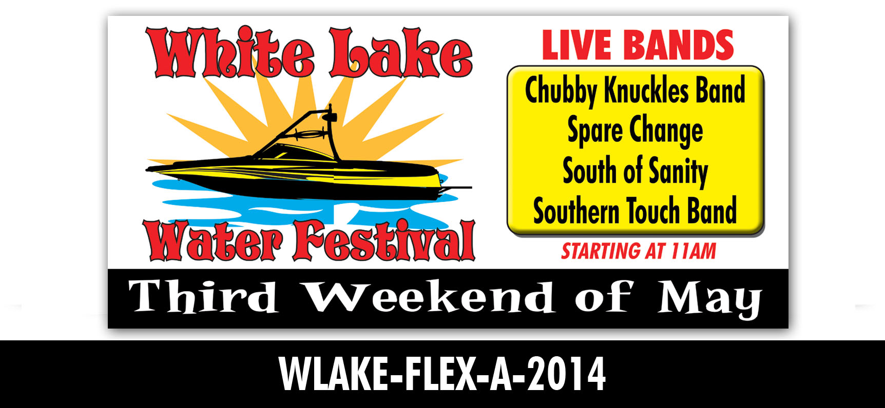 White Lake Water Festival